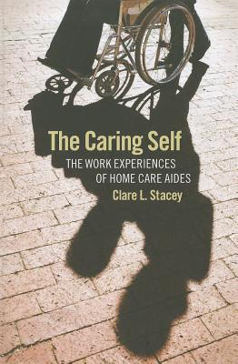 The Caring Self By Stacey, Clare L.