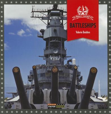 Battleships By Bodden, Valerie