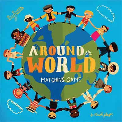 Around the World Matching Game By Player, Micah (ILT)